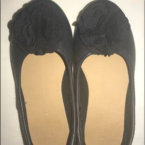 Old Navy Toddler Girls Flats Size 9